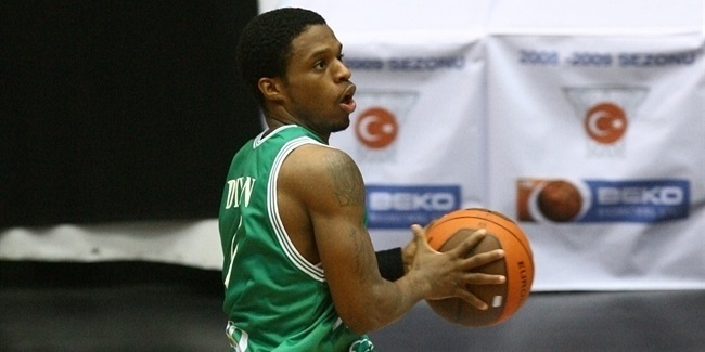 EuroCup stepping stones: Ali Muhammed