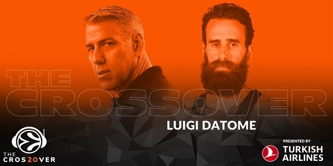 The Crossover welcomes Luigi Datome