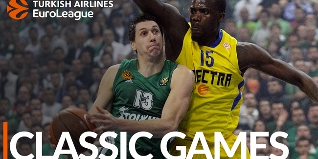 2011-12 Playoffs: Greens, Maccabi go the distance in thrilling series