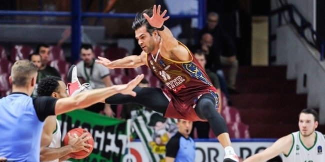 Reyer, Cerella agree to contract extension