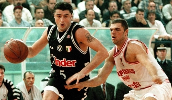 101 Greats: Predrag Danilovic
