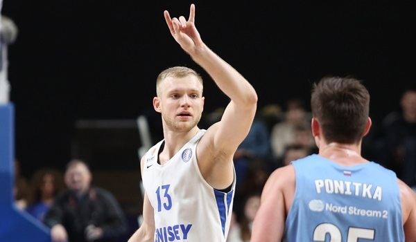Zenit bolsters backcourt with Zakharov