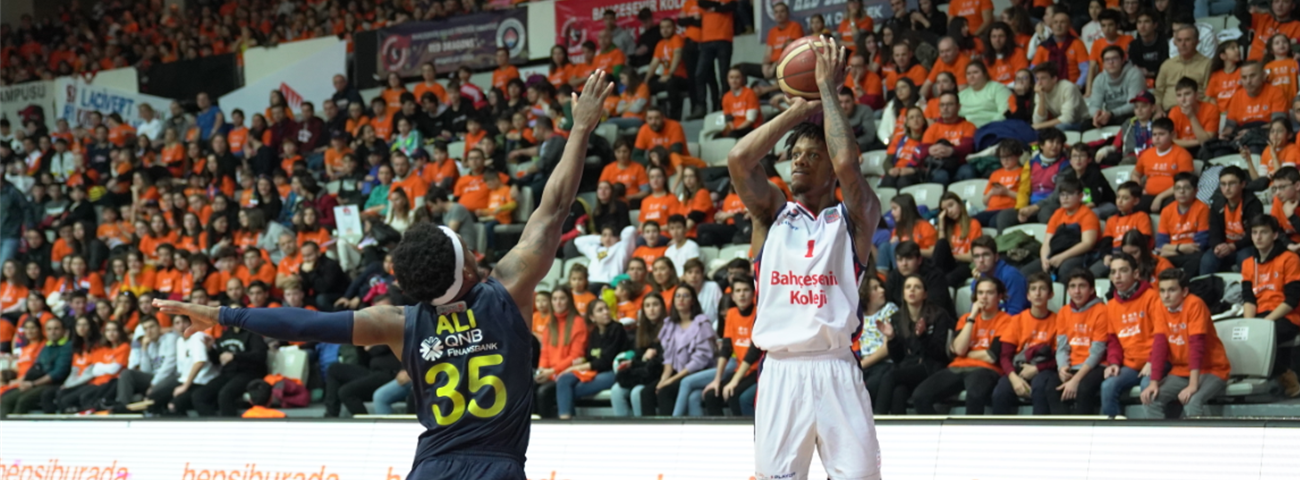 Bahcesehir, Jones sign up for another season together