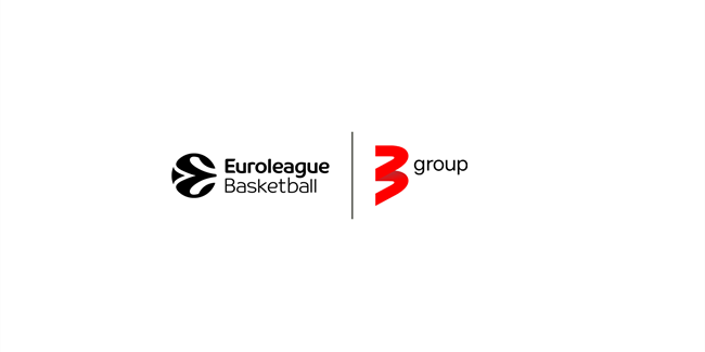 Euroleague Basketball andTV3 Group extend partnership in Baltics