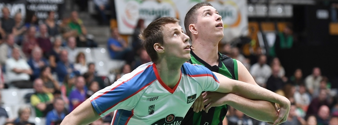 Joventut makes center Brodziansky its first signing of the summer