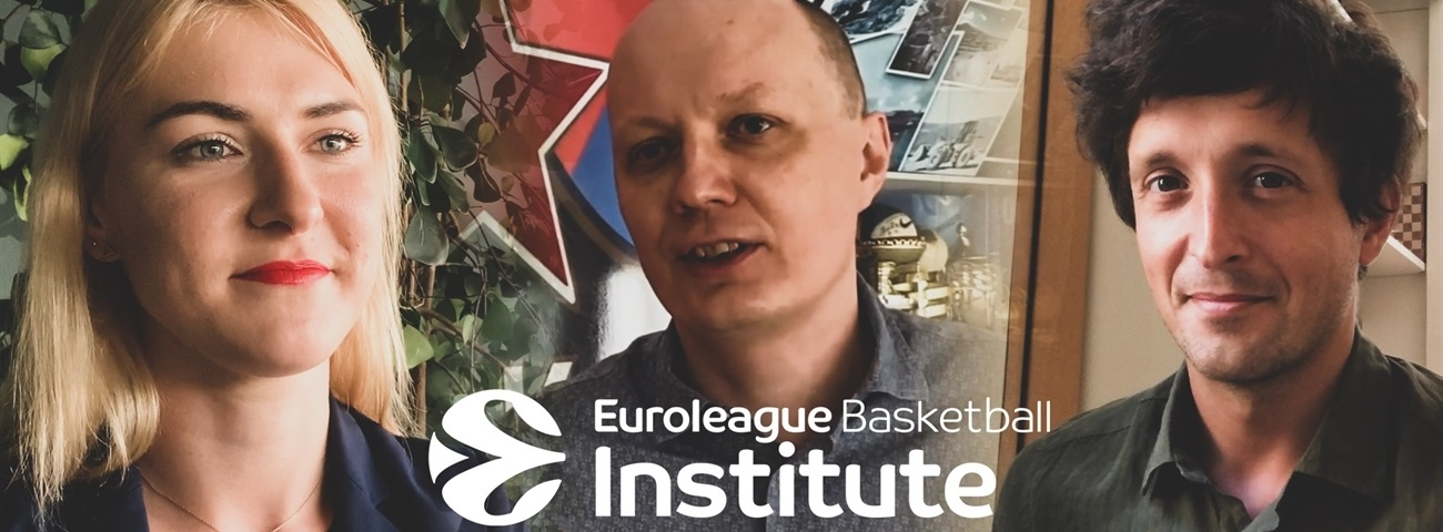 Business, ticketing and media directors tip off EB Institute Workshops