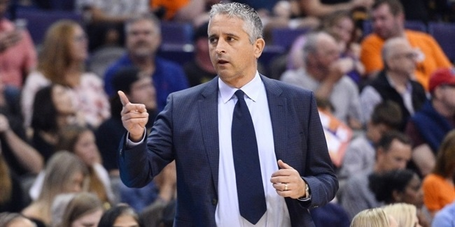 Fenerbahce appoints Kokoskov as new head coach