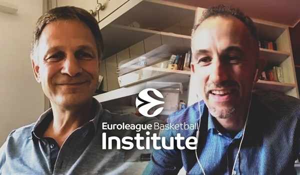 EuroLeague Team doctors join EB Institute annual workshops
