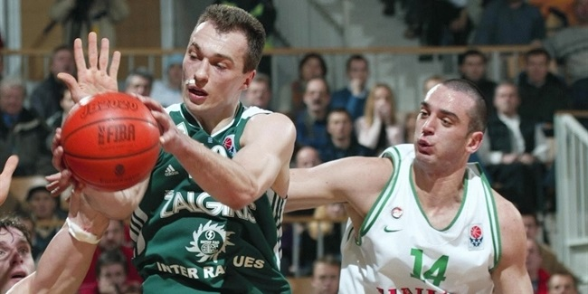 EuroLeague club 20th anniversary galleries: Zalgiris Kaunas