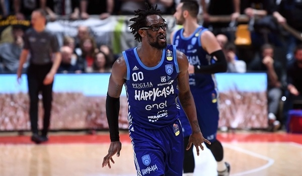 UNICS adds size with Brown