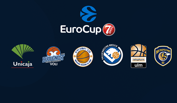 At a glance: Regular Season Group B