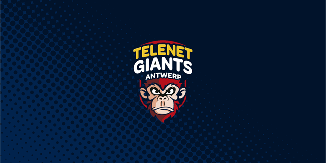 Club Profile: Telenet Giants Antwerp