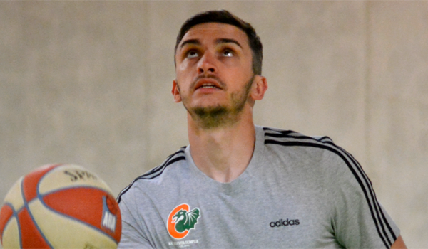 Olimpija adds talented youngster Radovic