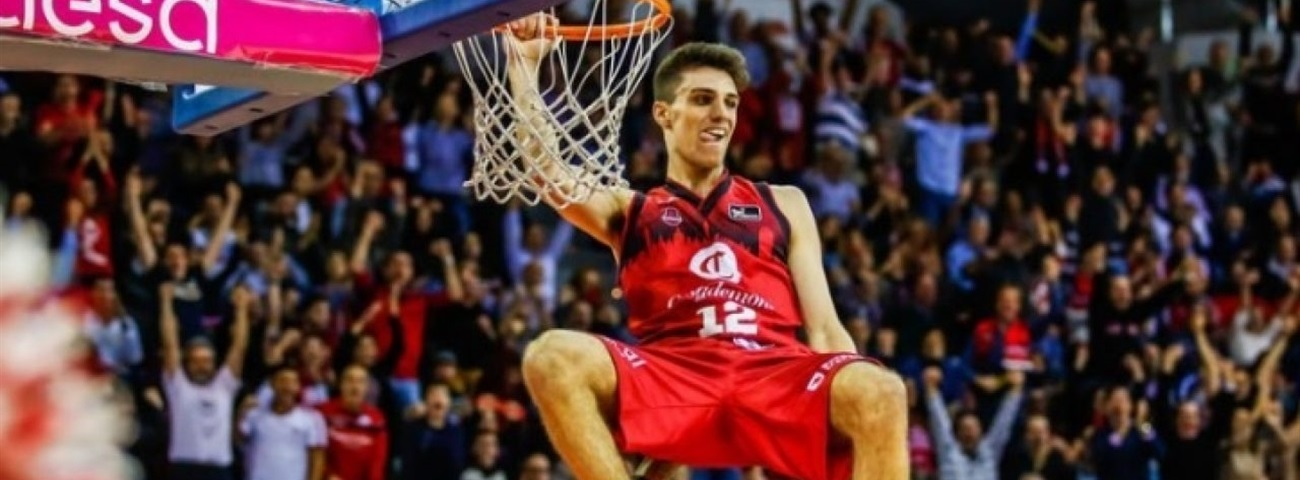 Real adds star talent Alocen to backcourt