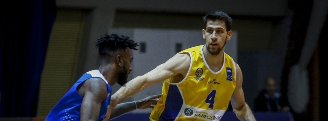Promitheas signs potential with Lountzis