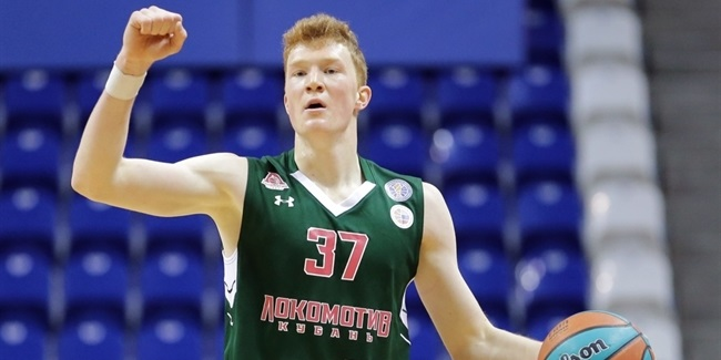 Lokomotiv invests in future with homegrown Emchenko