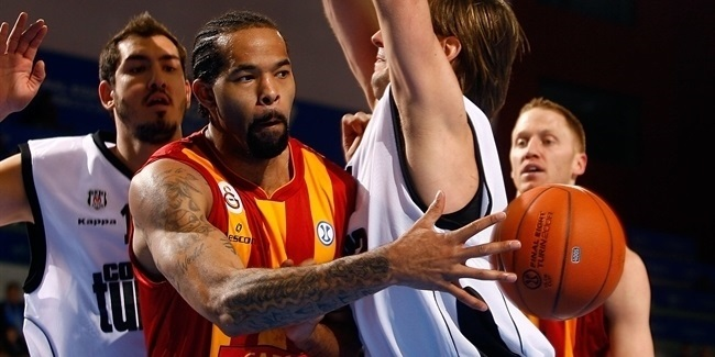 7DAYS EuroCup 100-game clubs: Galatasaray Istanbul