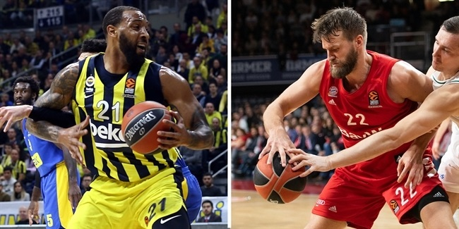Breaking down the numbers: Danilo Barthel and Derrick Williams