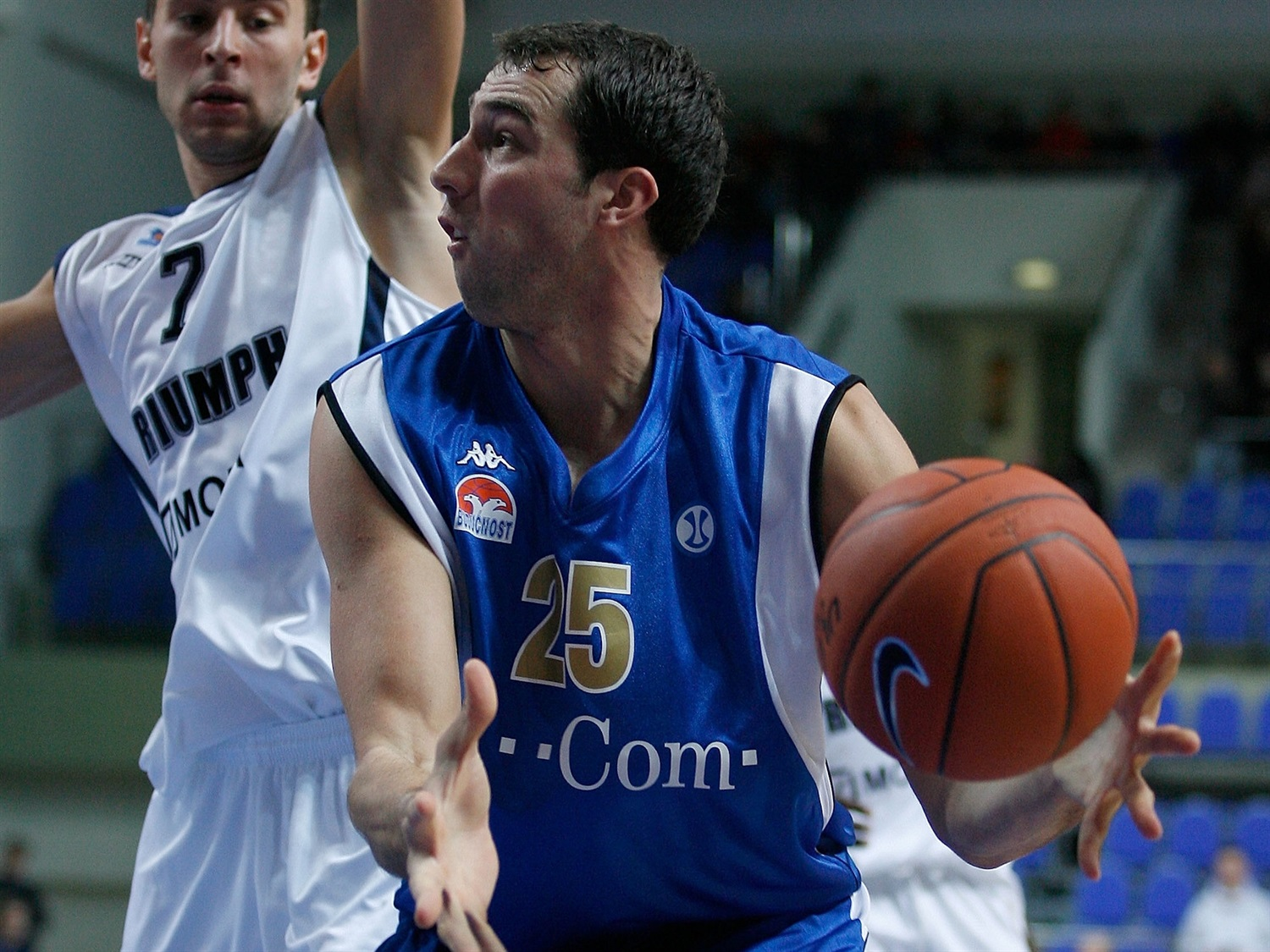 Vladislav Dragojlovic - Buducnost (photo Triumph) - EC07