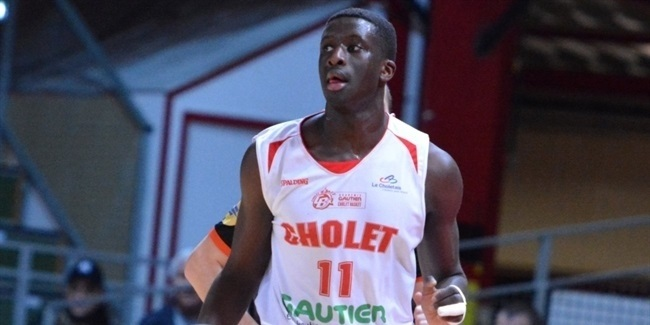 Monaco adds talented combo guard Ndoye