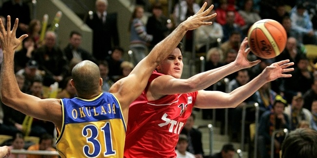EuroCup Stepping Stones: Guy Pnini