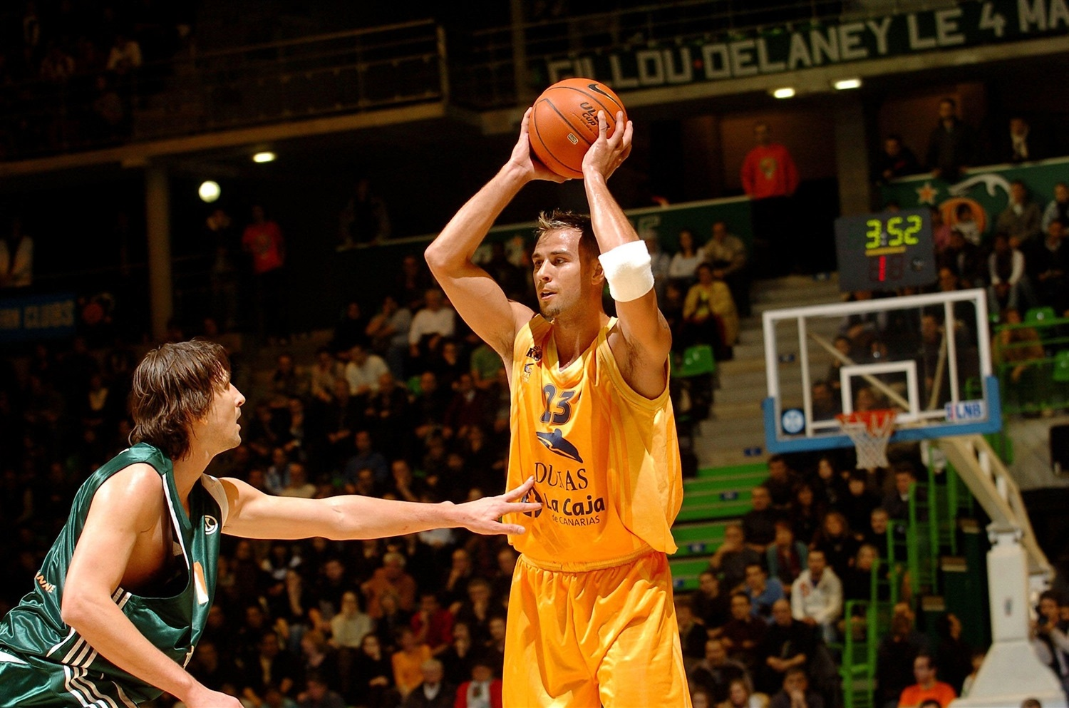 Carl English - Gran Canaria Grupo Dunas (photo ASVEL) - EC07