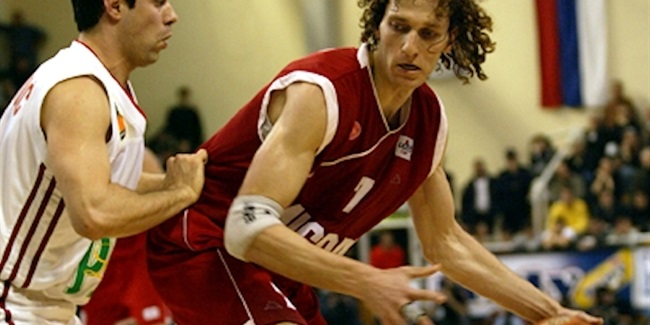 7DAYS EuroCup 100-game clubs: Hapoel Jerusalem