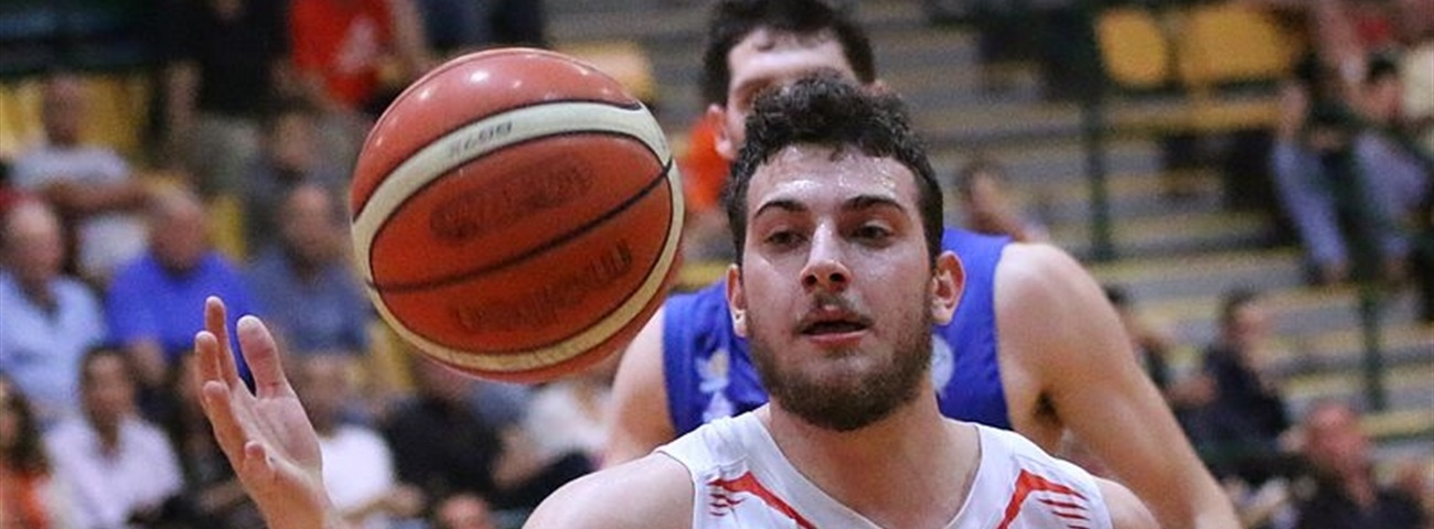 Rishon welcomes back guard Gutt