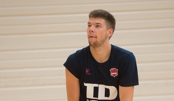 Baskonia looks for rebound with start of training camp