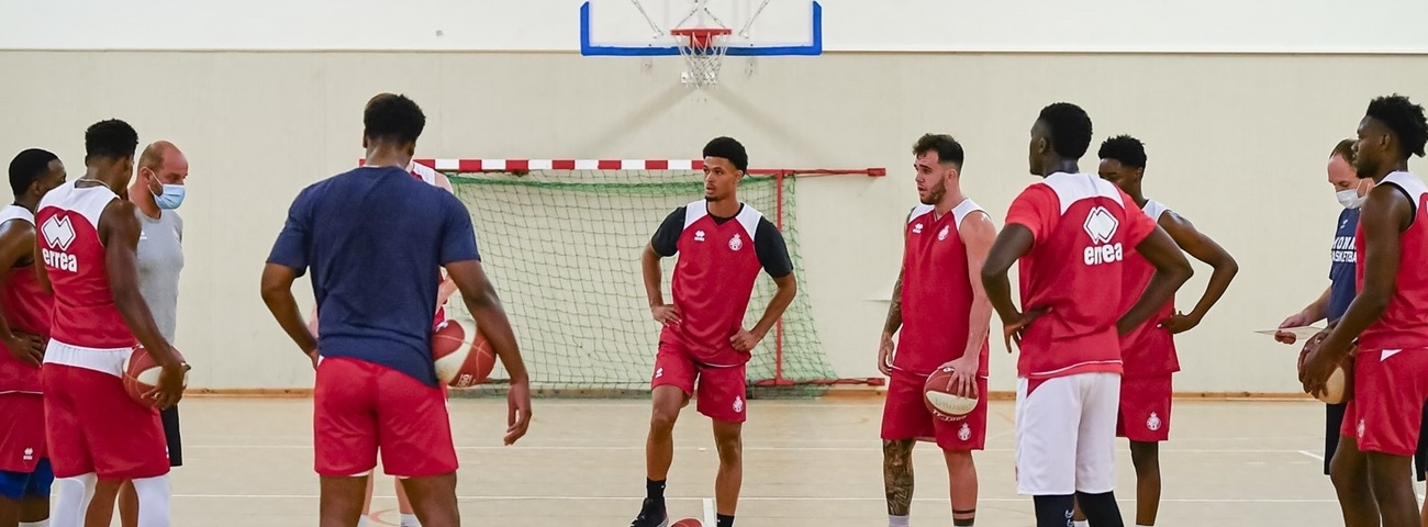 Unicaja, Monaco get their camps rolling