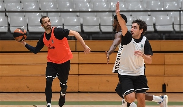 Joventut, Lokomotiv, Bourg start preparations with different expectations