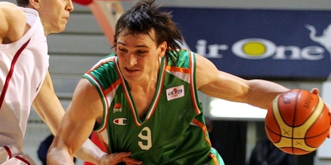 7DAYS EuroCup 100-game clubs: UNICS Kazan