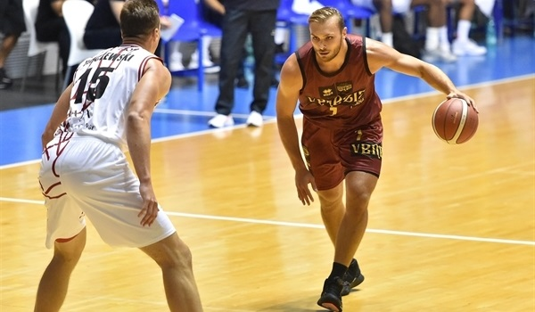EuroCup Preseason: Reyer falls to Milan in overtime