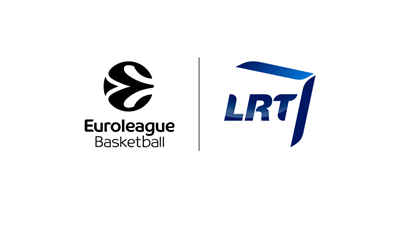 LRT becomes Euroleague Basketball's new home in Lithuania