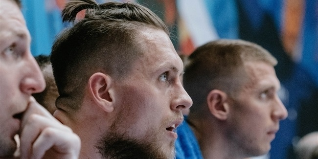 Roster Rundown Zenit St Petersburg