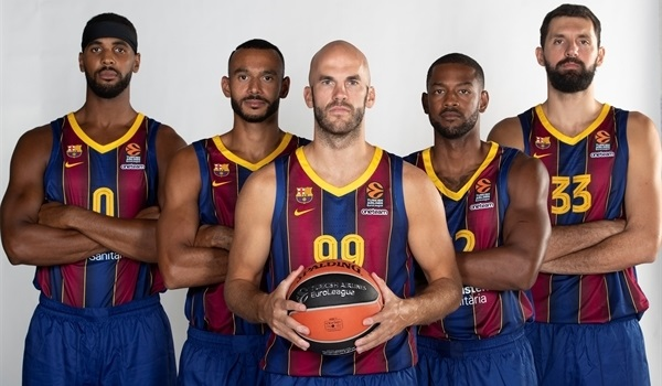 2020 Media Day Live: FC Barcelona
