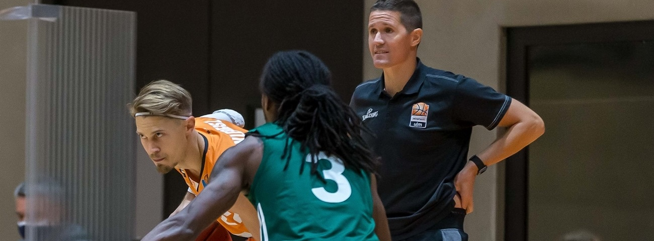 Roster rundown: ratiopharm Ulm