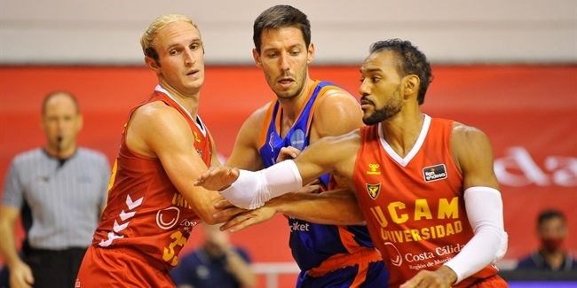 EuroLeague preseason: Valencia wins tournament
