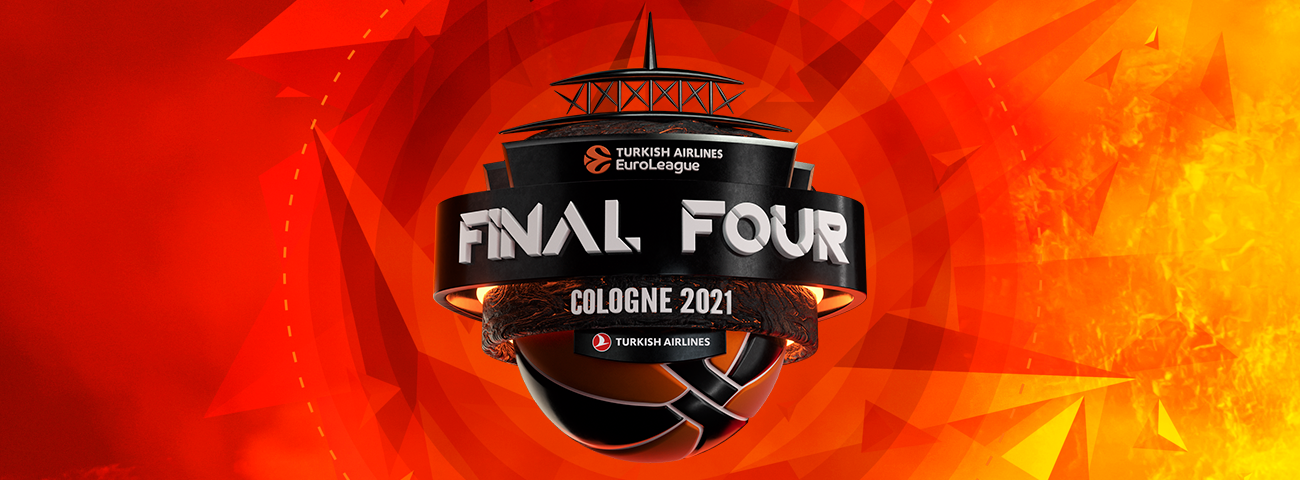 2021 Final Four headed to Cologne, Germany!