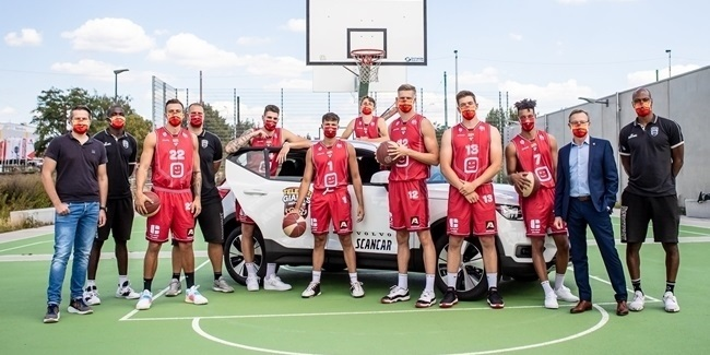 Roster Rundown: Telenet Antwerp Giants