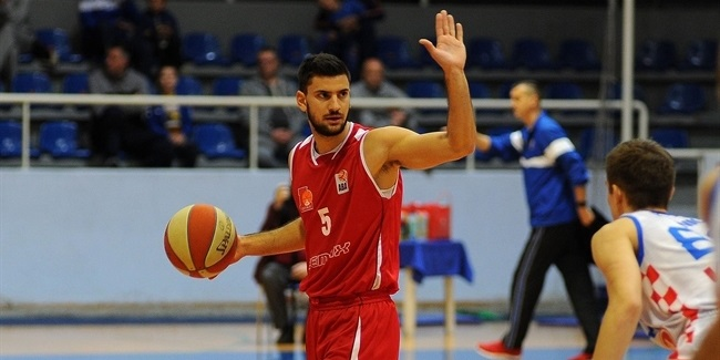 Greens add playmaker Diplaros