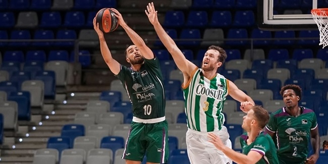 EuroCup pre-season: Virtus makes it to Supercup final four