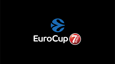 Euroleague Basketball announces 7DAYS EuroCup rescheduled games