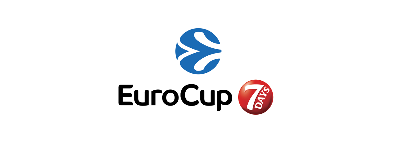 7DAYS EuroCup Round 2 game Olimpija-Bursaspor will not take place