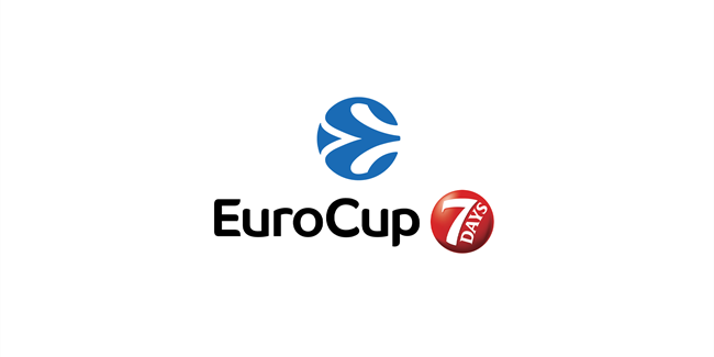 7DAYS EuroCup Regular Season Round 4 JL Bourg en Bresse-UNICS Kazan game will not take place