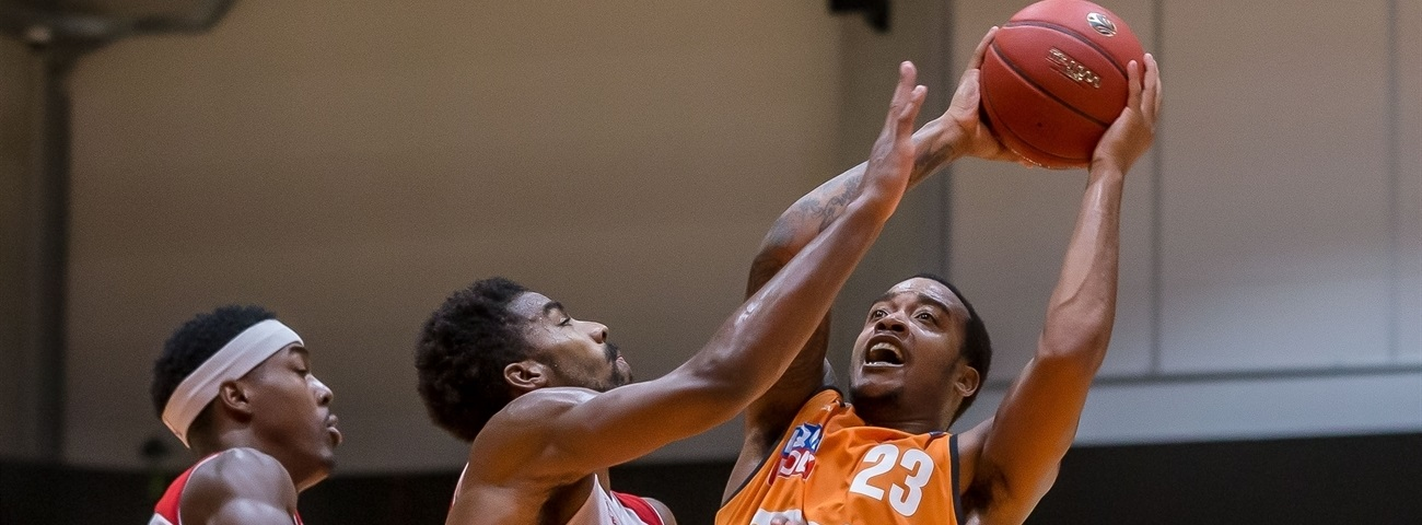 EuroCup pre-season: Ulm opens new facility with thriller win