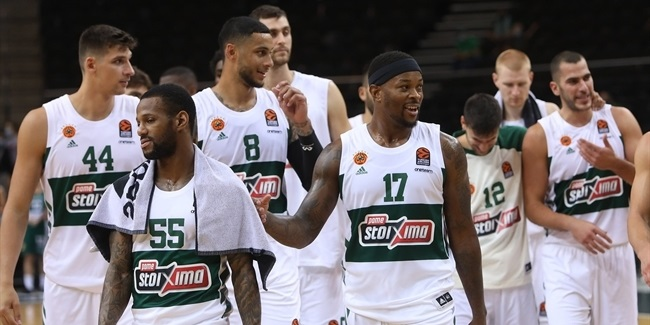 Preseason: Greens win again in Lithuania
