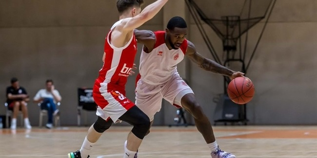 EuroCup preseason: Monaco, Bourg pull out victories
