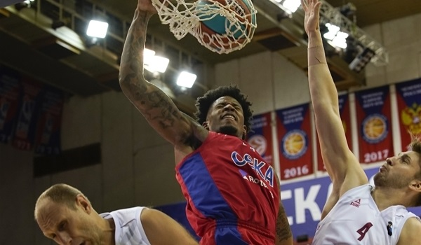 Preseason: CSKA, ALBA win again