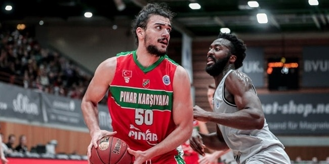 Metropolitans adds Marei on short-term deal